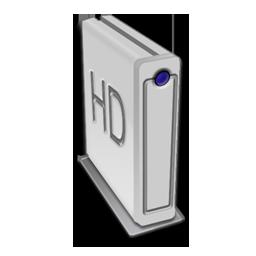 Hard disk sherm clipart