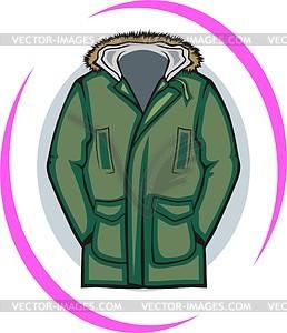 Jacket shlp4 clipart