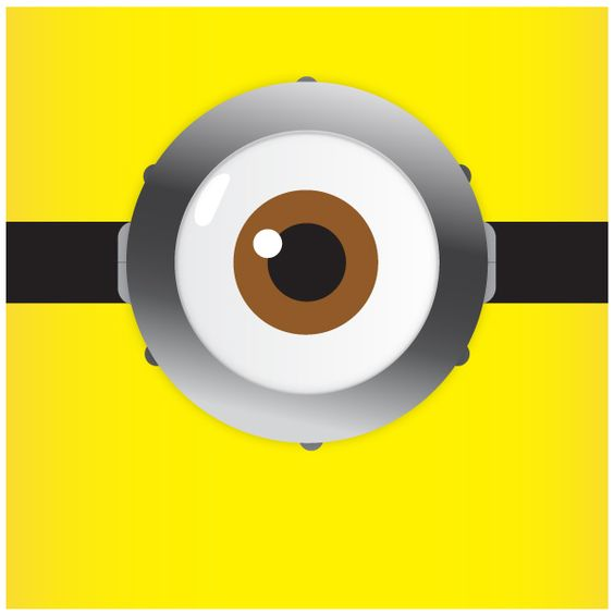 Minion clipart despicable me minion vision by helios7 on
