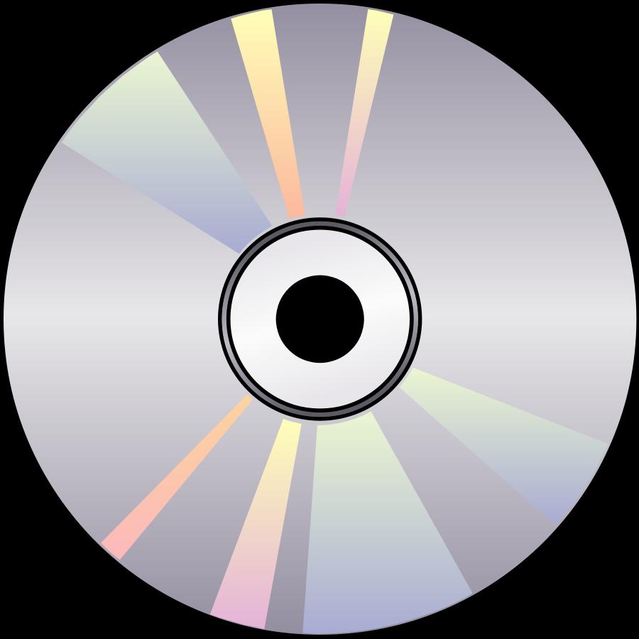 Portable hard disk clipart vector clip art free