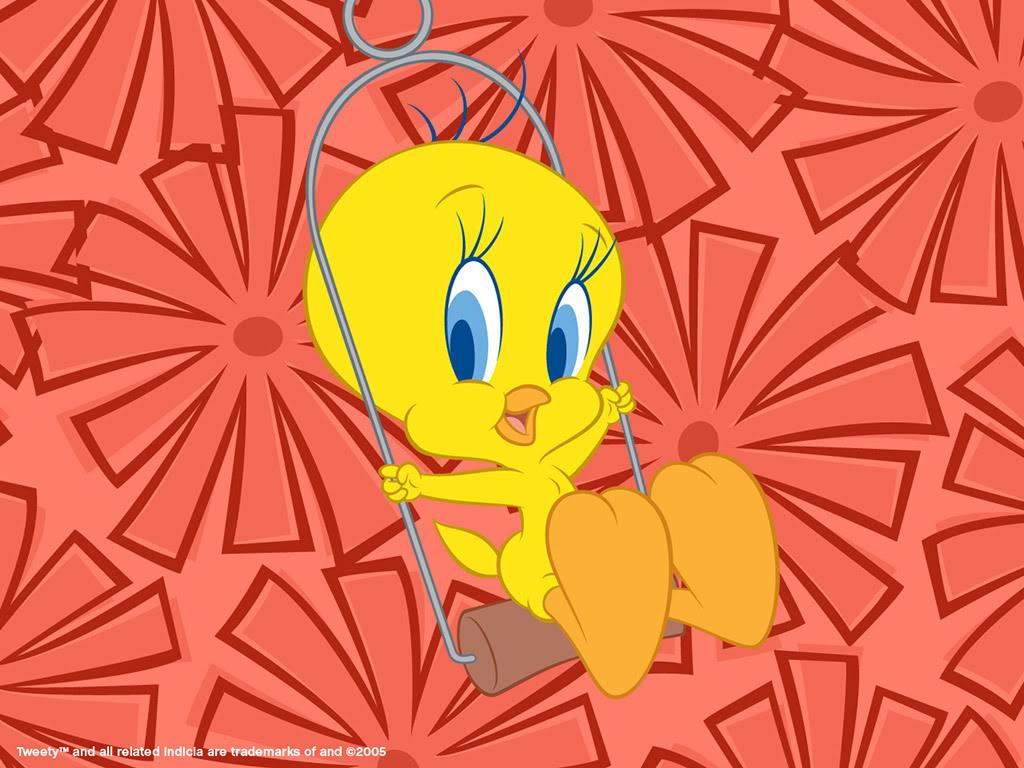 Top tweety bird clip art images for