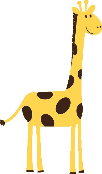 Baby giraffe clipart 4 giraffe clip art baby free