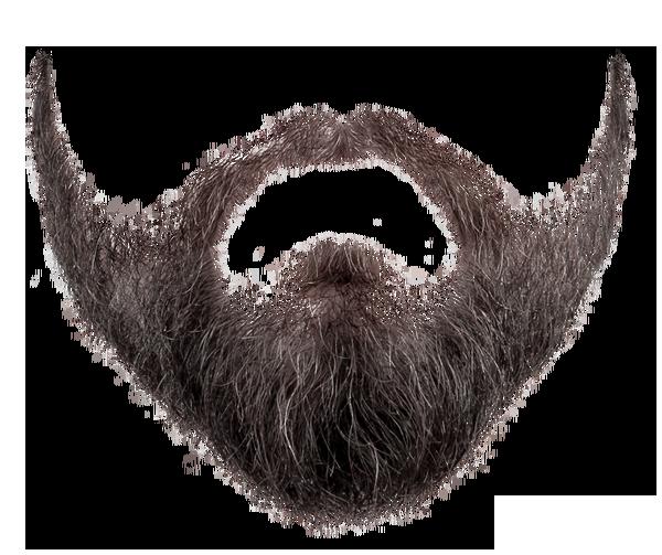 Beard 8 clipart