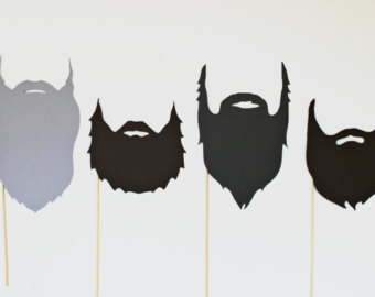 Beard Clip Art Related Keywords & Suggestions - Beard Clip Art Long ...
