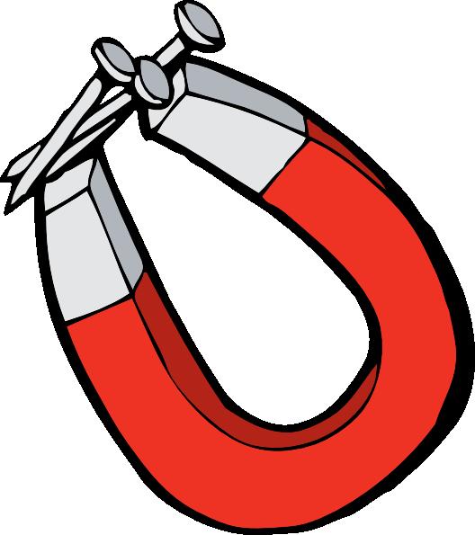 Magnet clip art at vector clip art