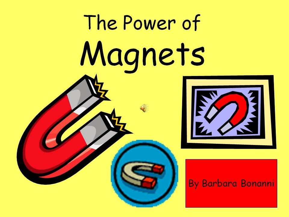 Magnet unit ii create lessons that will engage your students using clip art