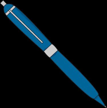Pen clip art free clipart images