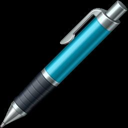 Pen clipart