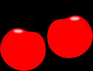 Cherry cherries clip art cherries image