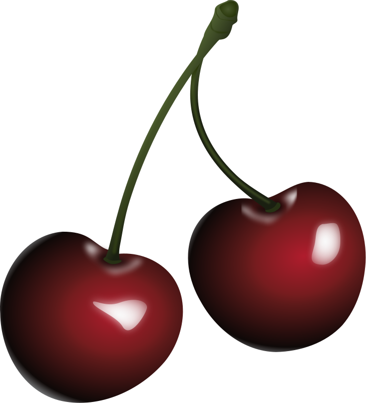 Cherry clipart 2