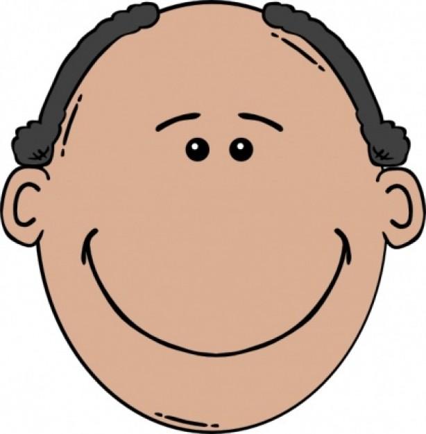 Faces clip art free clipart