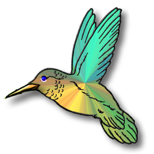 Hummingbird osteoarthritis clipart free clipart images