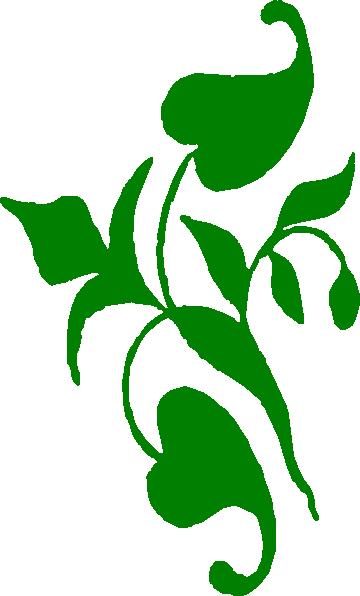 Pumpkin vine clip art free clipart images