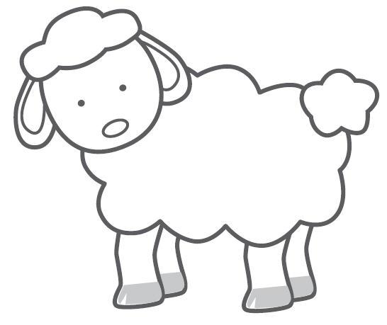 Show lamb clip art free clipart images
