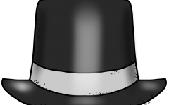Top hat hat clip art free clip art microsoft clip art christmas clip art