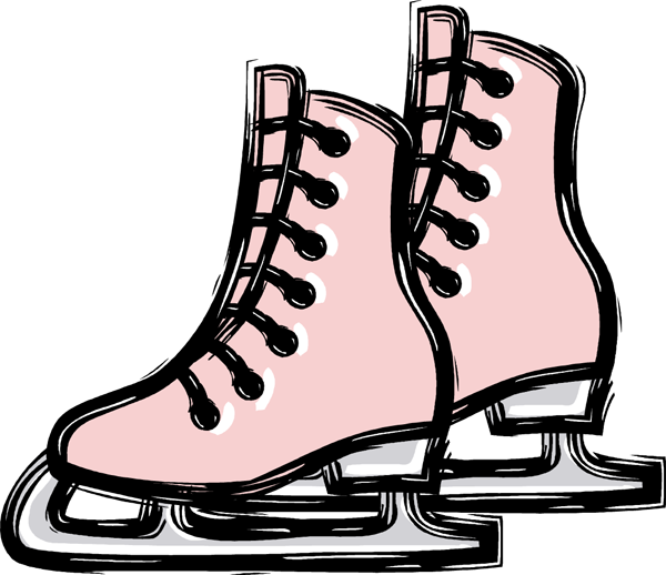 Gallery for skating images clip art