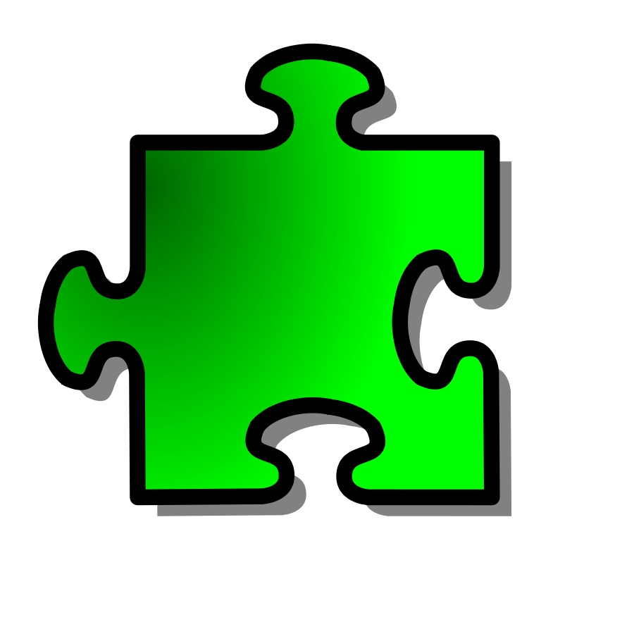 Puzzle piece piece clipart file tag list piece clip arts svg file