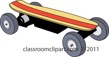Skateboarding clipart skateboard classroom clipart