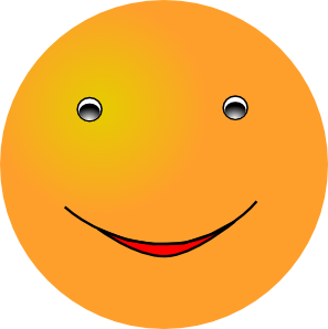 Smile clip art clipart