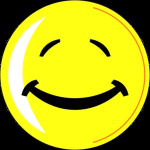 Smile clipart