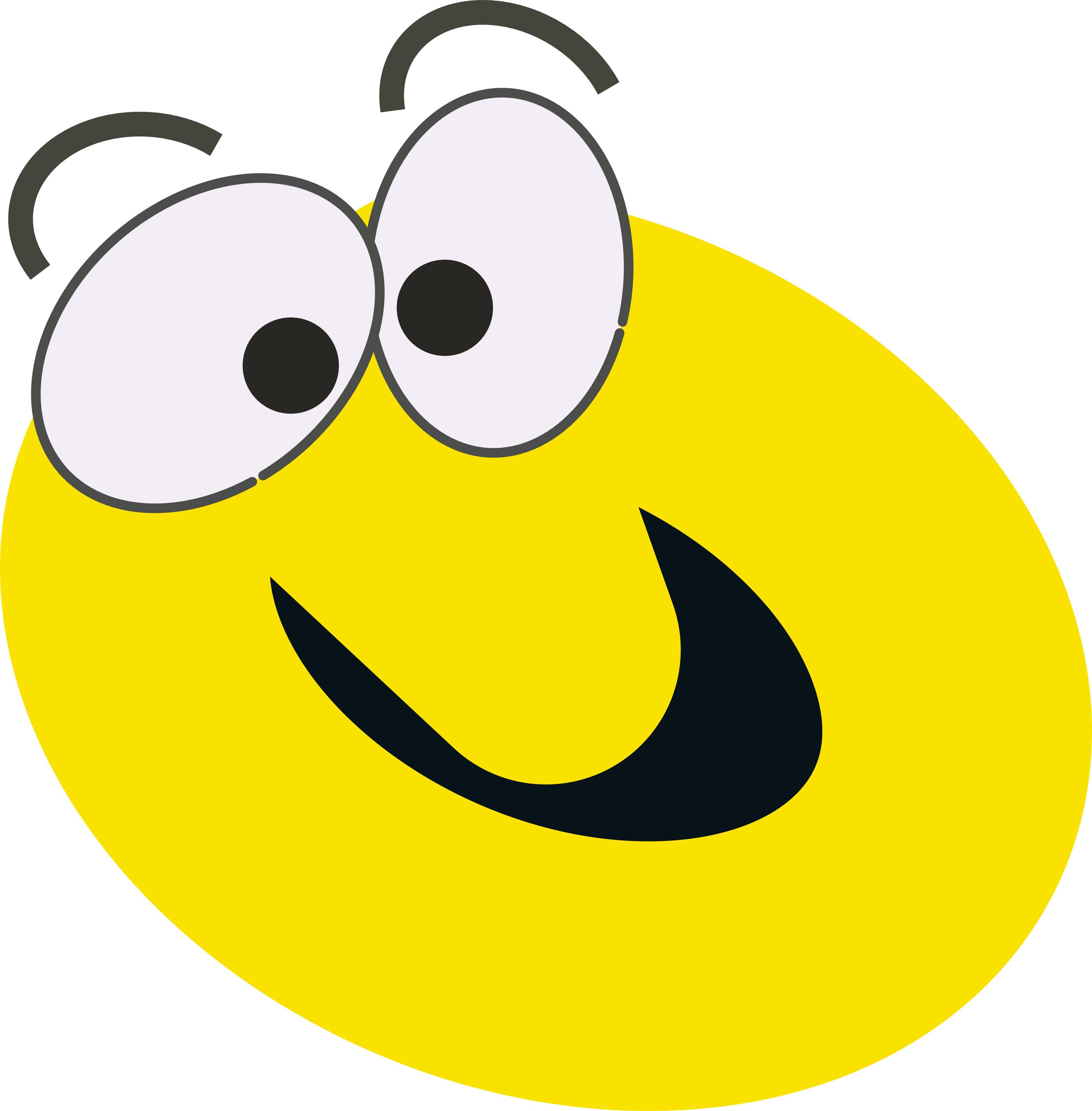 Smiles clip art clipart