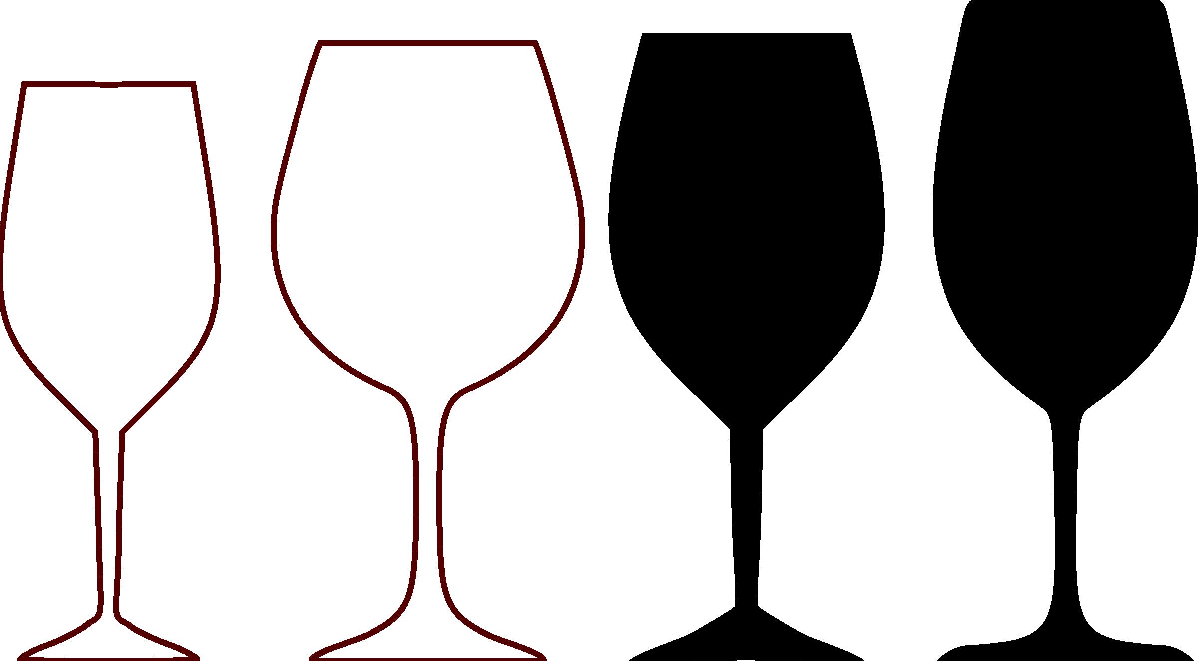 Wine bottle clip art images 3