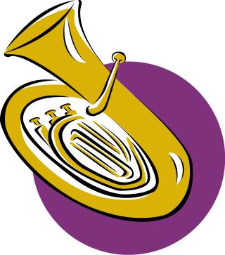 Clip art tuba clipart