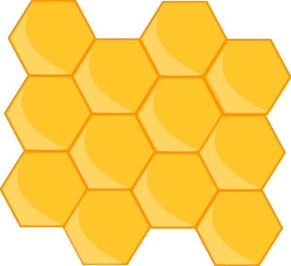 Beehive my hive clip art at vector clip art
