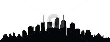 Cityscape clipart