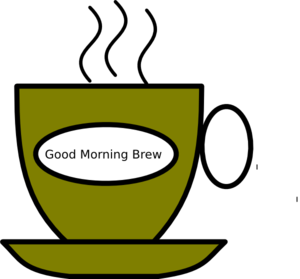 Good morning clipart clipart 4