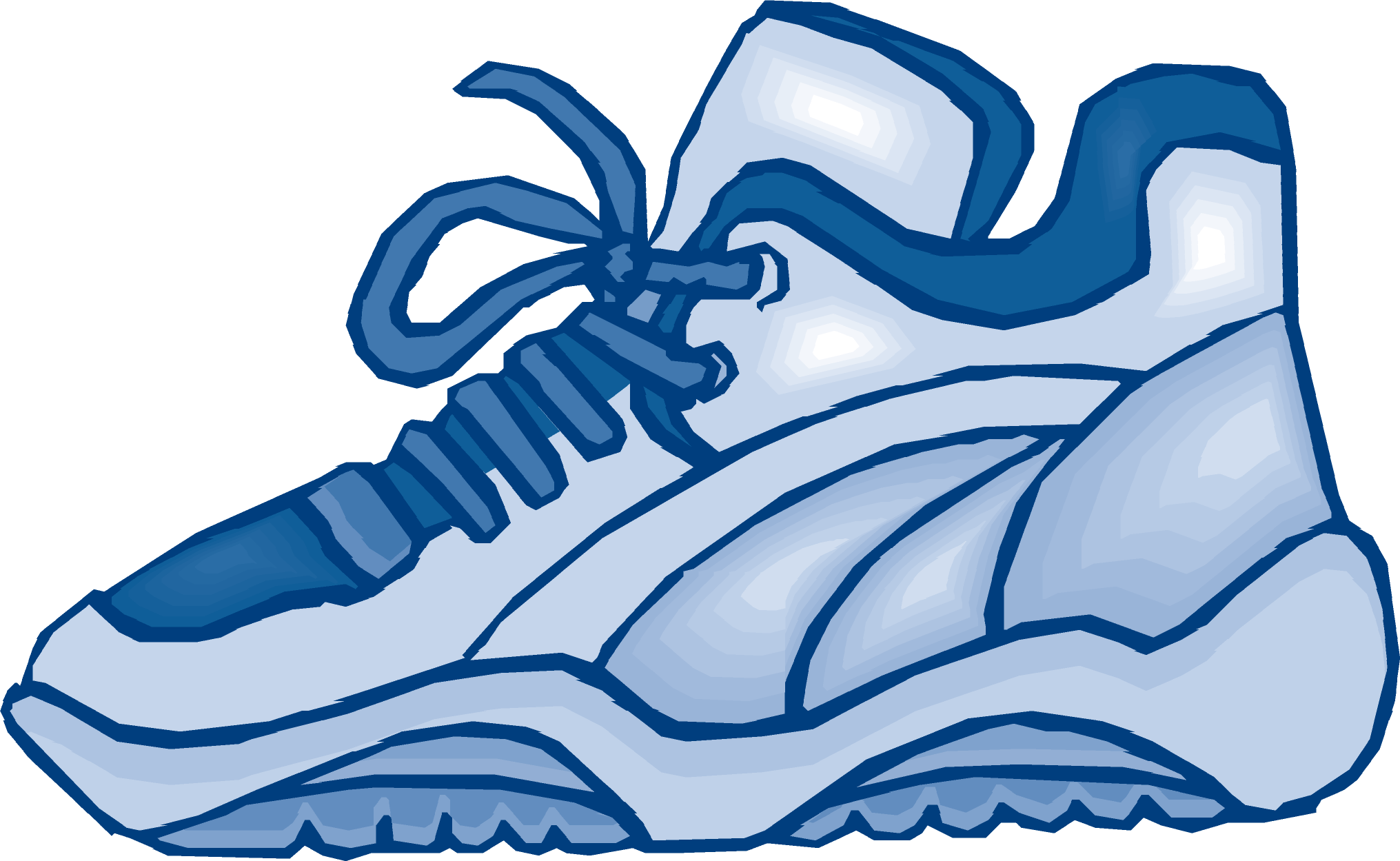 Sneakers pictures clip art images
