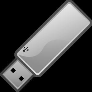 Usb flash drive icon clip art at vector clip art 2