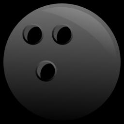 Bowling ball bowling clip art