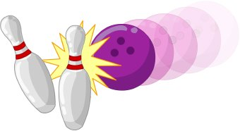 Bowling ball clipart0