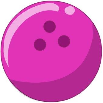 Bowling ball clipart2