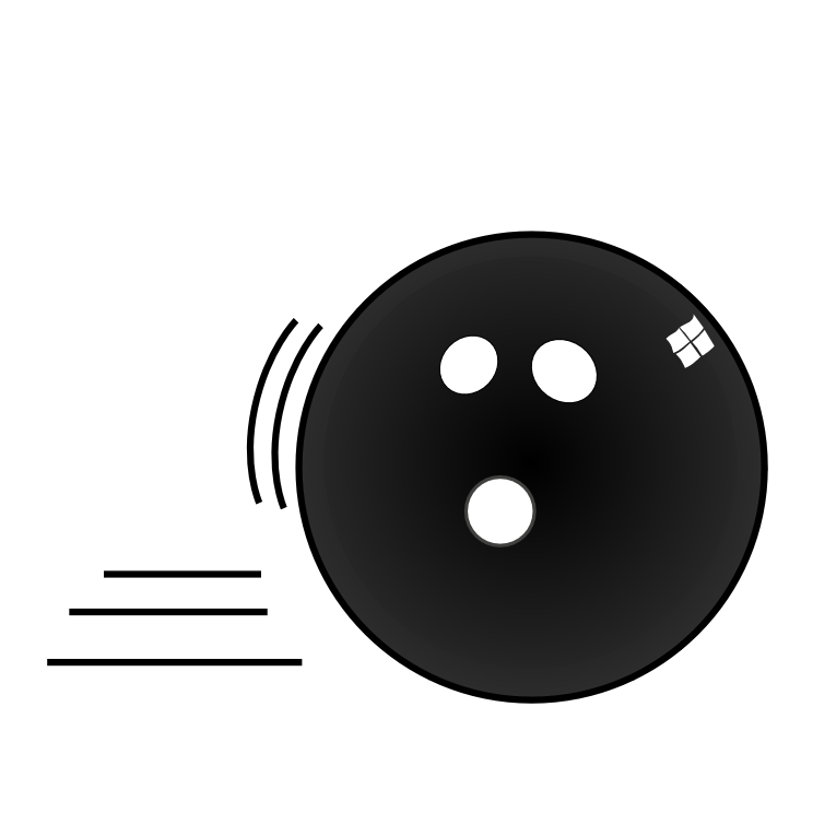 Bowling ball free bowling pictures clipart