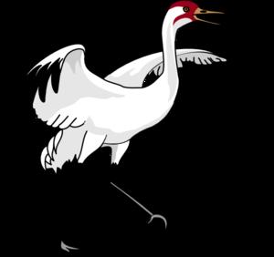 Swan 3 clip art at vector clip art