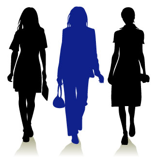 Woman women clip art free free clipart images 2