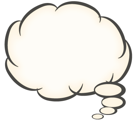 Word bubble speech bubble3 clipart