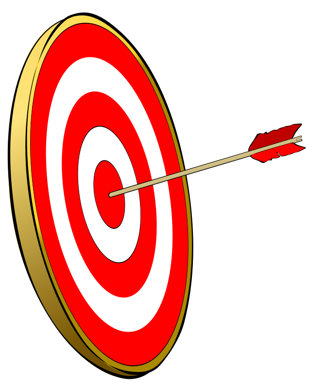 Archery clip art  2