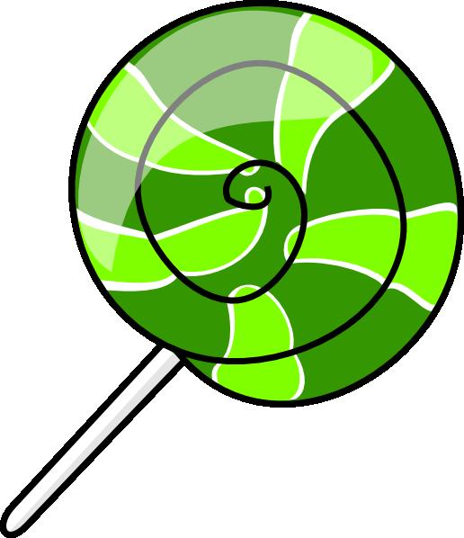 Clip art lollipop clipart 2