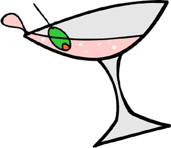 Cocktail clip art pictures clipart