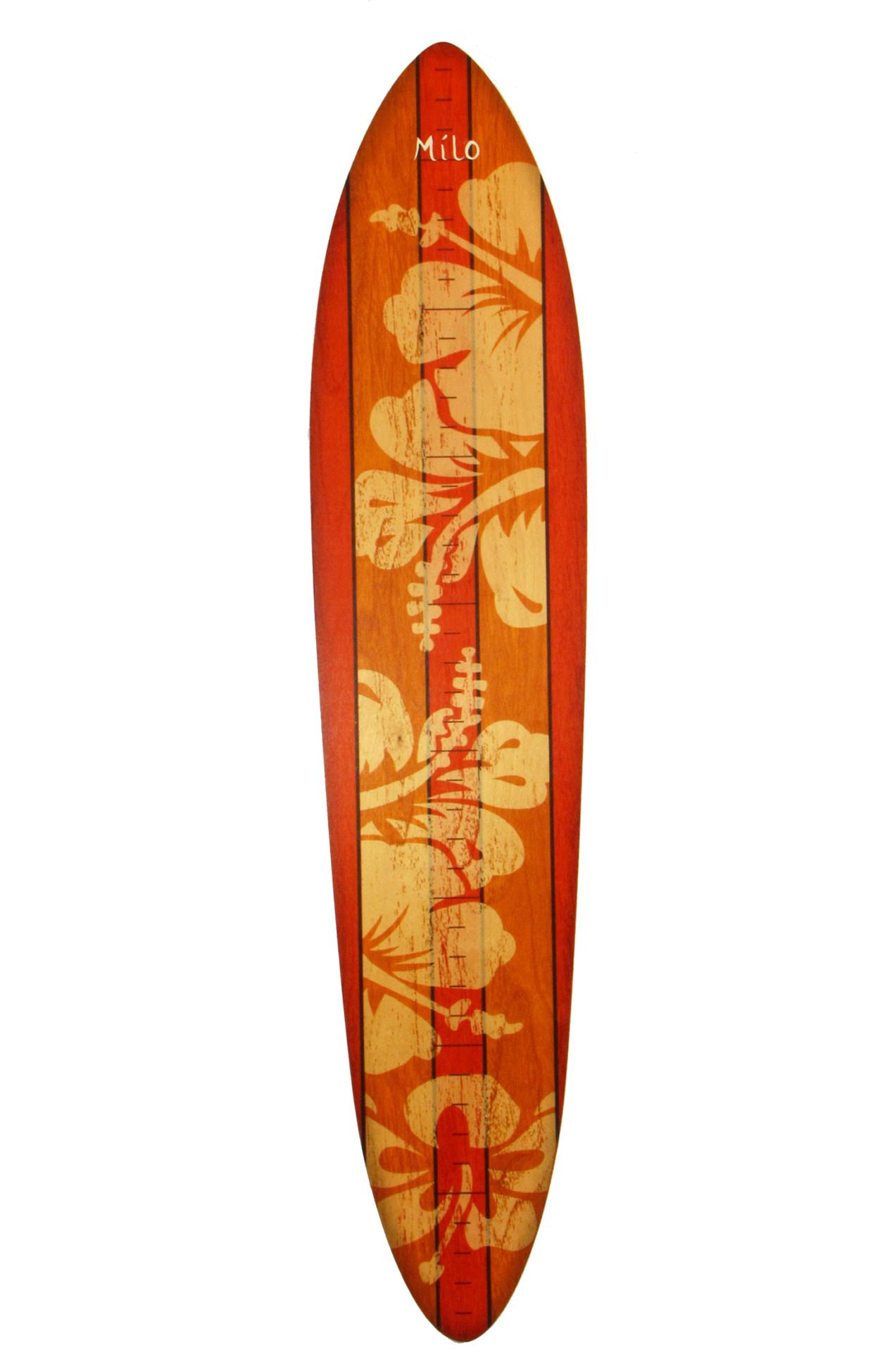 Surfboard clip art 7