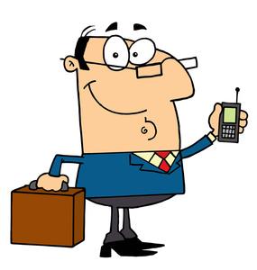 Businessman clip art images free clipart images