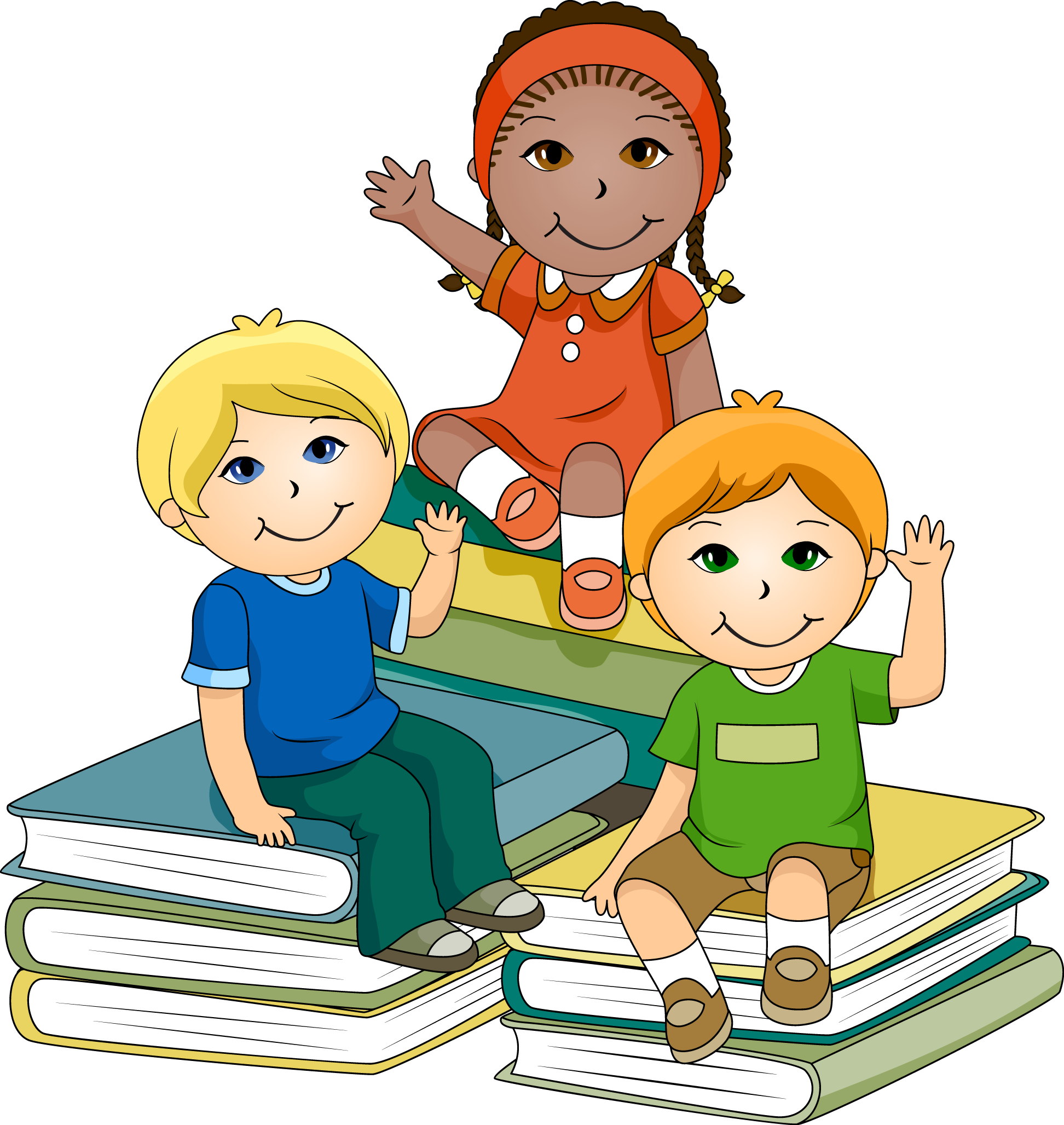 Education clip arts clipart