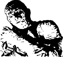 Free mummy clipart public domain halloween clip art images and