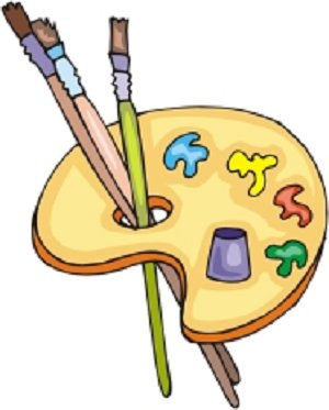 Artist clipart free clipart images