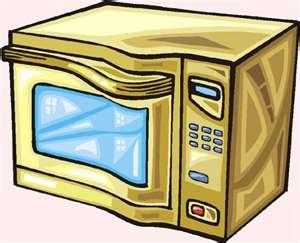 Clean microwave clipart 4tb4e8r8c