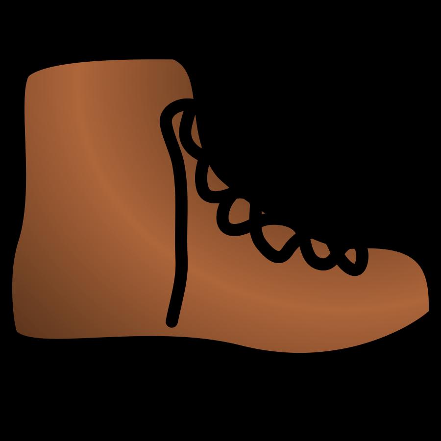 Cowboy boot boot kick clip art images