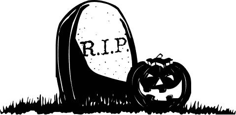 Free graveyard clipart public domain halloween clip art images